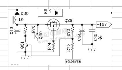 电路 电路图 电子 原理图 423_243