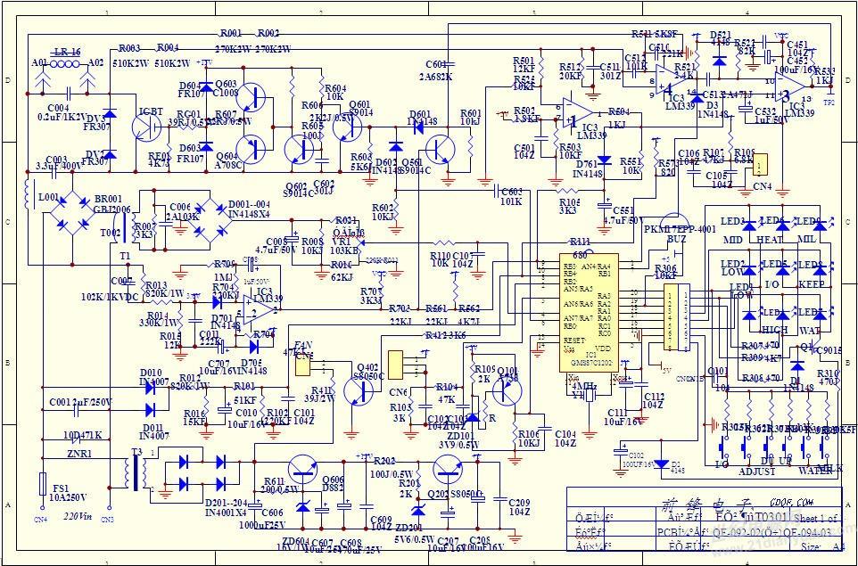 """苏泊尔电磁炉C21S02-DLO2一B1显示E1怎么修(图4)  苏泊尔电磁炉C21S02-DLO2一B1显示E1怎么修(图7)  苏泊尔电磁炉C21S02-DLO2一B1显示E1怎么修(图9)  苏泊尔电磁炉C21S02-DLO2一B1显示E1怎么修(图11)  苏泊尔电磁炉C21S02-DLO2一B1显示E1怎么修(图13)  苏泊尔电磁炉C21S02-DLO2一B1显示E1怎么修(图17) 为了解决用户可能碰到关于""""苏泊尔电磁炉C21S02-DLO2一B1显示E1怎么修""""相关的问题,突袭网经过"""