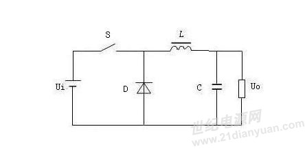 我想,用逆向思维方式,交流斩波电路是不是更应该向直流斩波电路学习呀