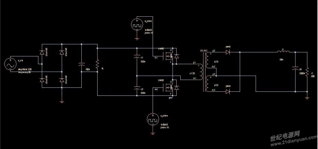 电路如题0图所示