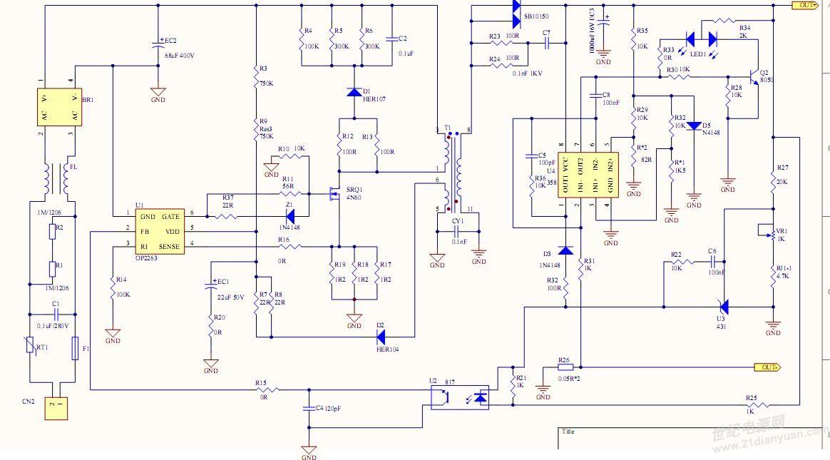 电路 电路图 电子 户型 户型图 平面图 原理图 1164_645