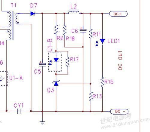 电路 电路图 电子 户型 户型图 平面图 原理图 500_439
