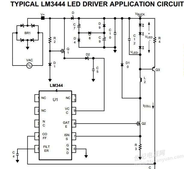 用n-mos做线性降压器是mos管的vgs电压和输出电压有关系吗