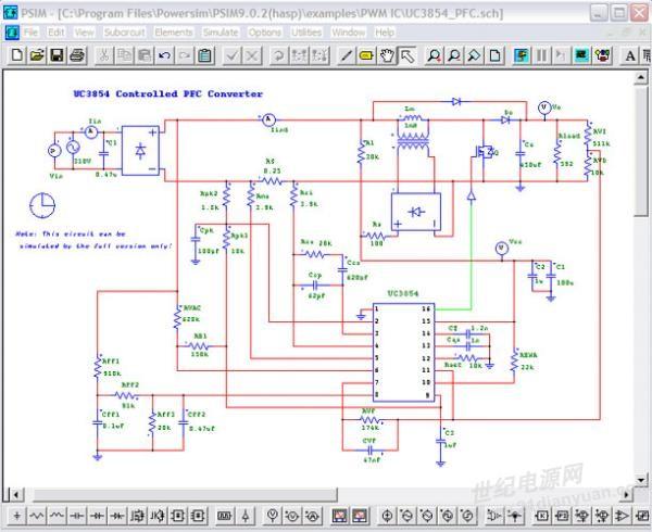 uc3854做的功率因数校正电路,调压器上电时调压器响声