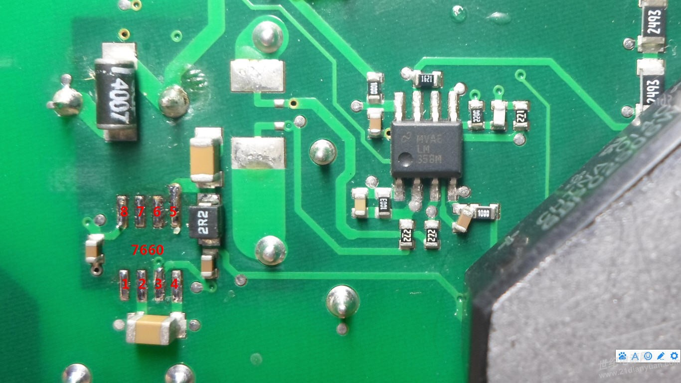 电路板 1366_768