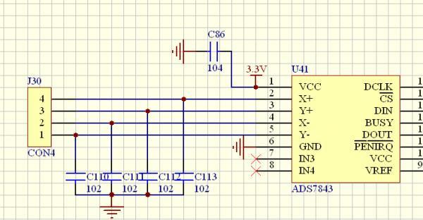 电路 电路图 电子 原理图 600_312