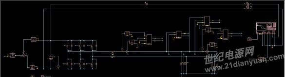 电路 电路图 电子 原理图 585_159
