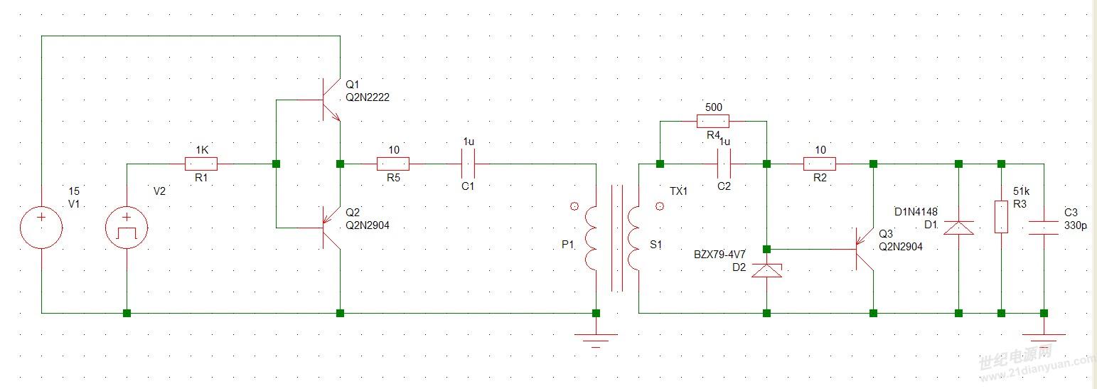 电路 电路图 电子 户型 户型图 平面图 原理图 1543_547