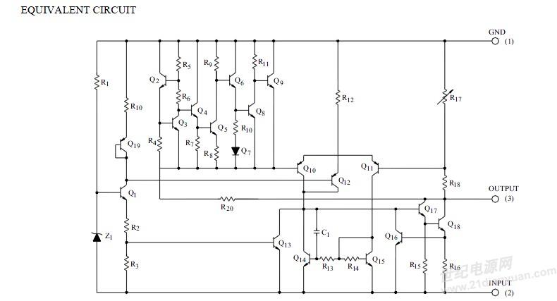 电路 电路图 电子 原理图 790_427